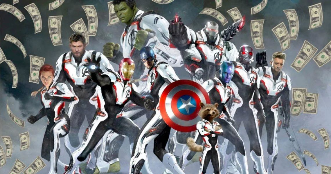 avengers endgame tops 2 billion at box office while uglydolls flatlines 2019 images