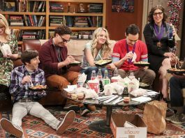 big bang theory goes out on emotional high 2019 images