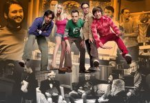 big bang theory series finale cast interview 2019