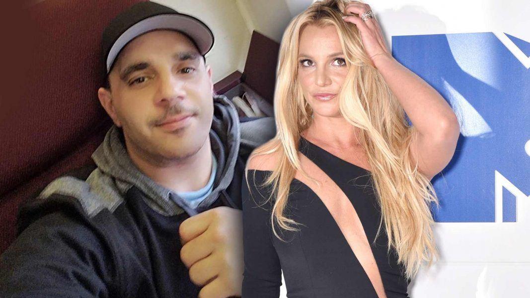 Sam Lutfi Britney Spears restraining Order hits