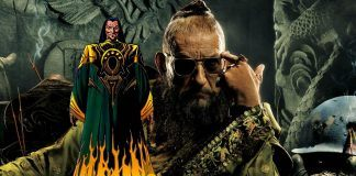 can marvel kevin feige pull off the mandarin 2019 images