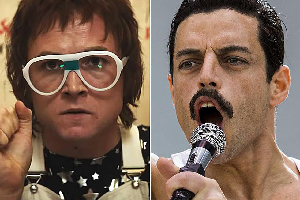 can taron egerton rocketman make as much as rami malek bohemian rhapsody 2019 images