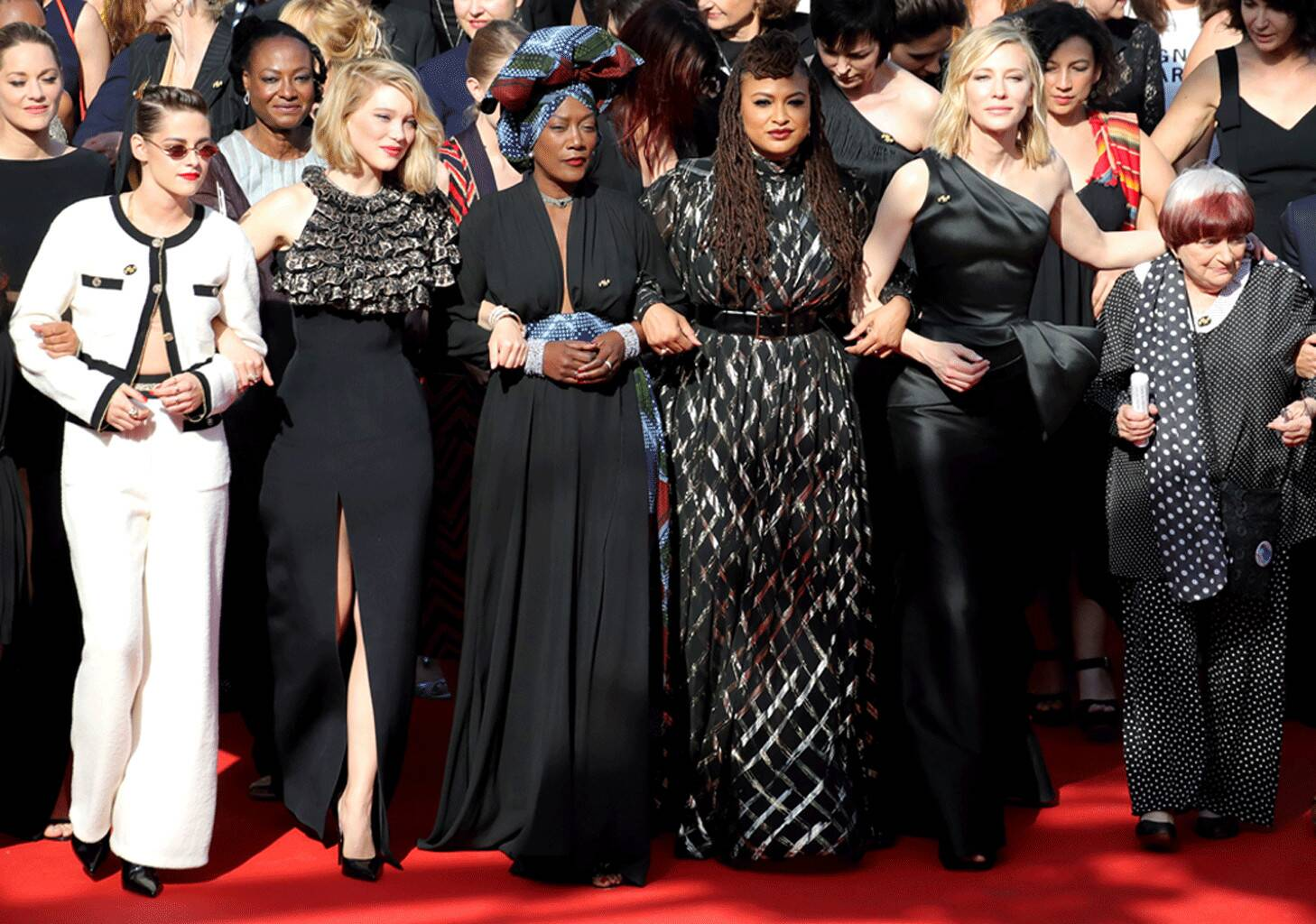 cannes 2018 womens equality march