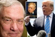 conrad black feels pardon perks from donald trump 2019 images