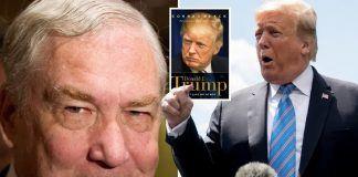 conrad black feels pardon perks from donald trump 2019 images