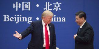 donald trump china tariff talk inaccurate 2019 images