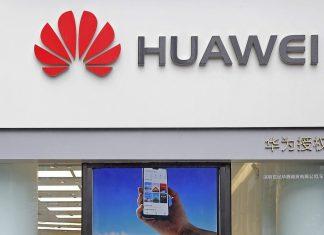 donald trump huawei ban hurting american business 2019 images