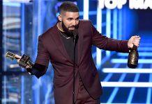 drake dethrones taylor swift 2019 billboard music awards images