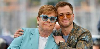 elton john lands for rocketman plus violence in bacurau cannes 2019