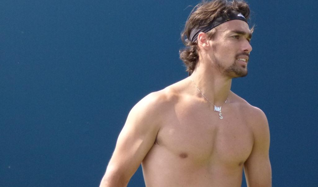 fabio fognini hot italian tennis men getting noticed atp