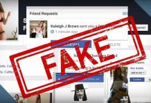 facebook continues fake account fight removes 3 billion 2019 images