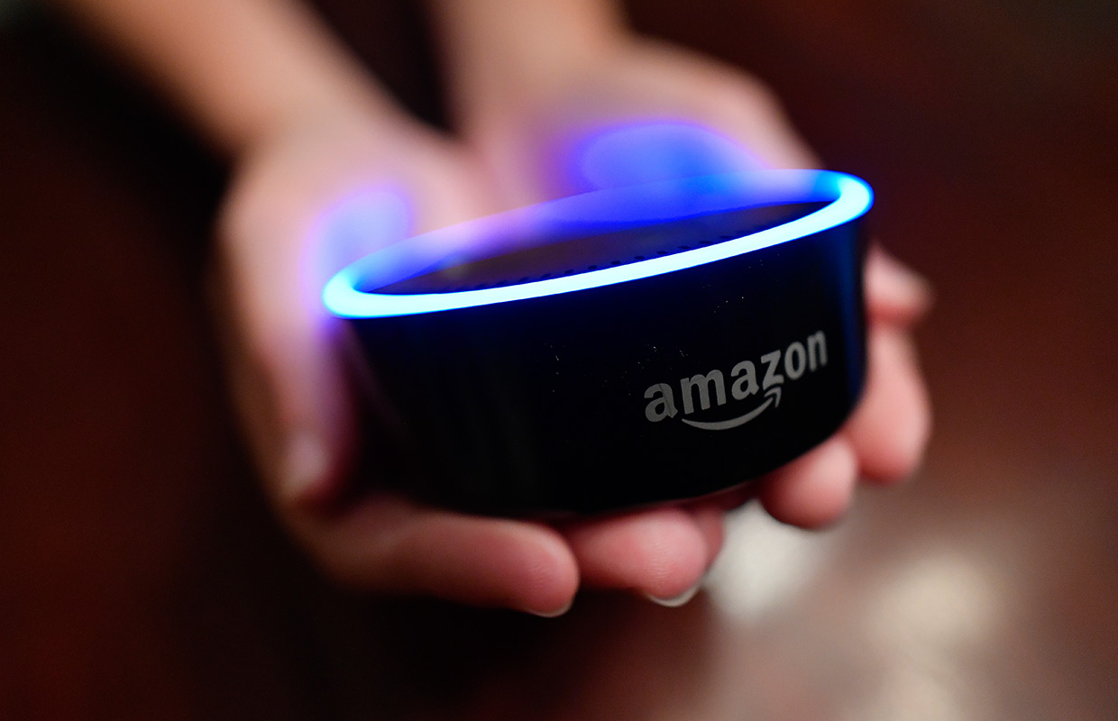 ftc investigates amazon kids voice assistant that never forgets