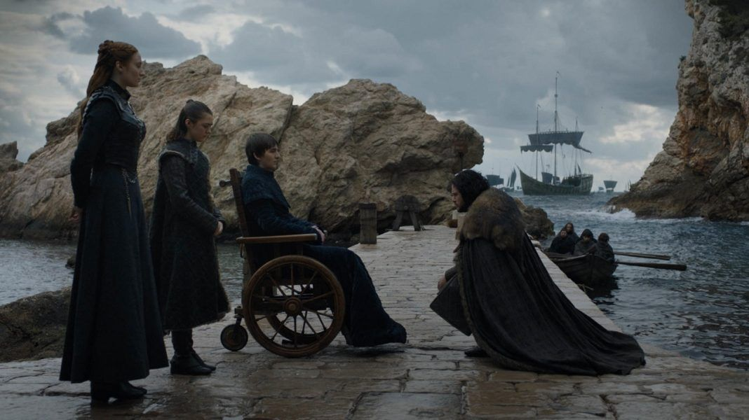 game of thrones continue dealing with finale 2019 images