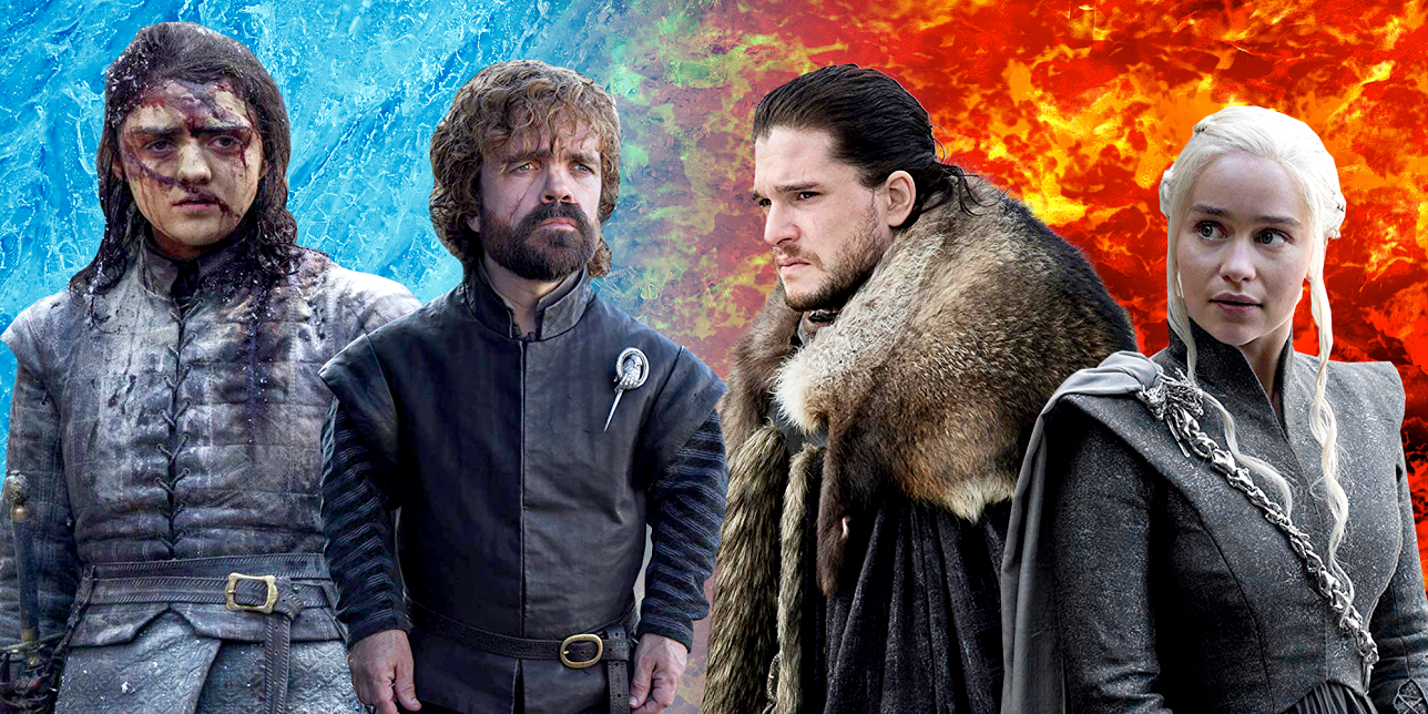 game of thrones finale survival guide of fates 2019 images