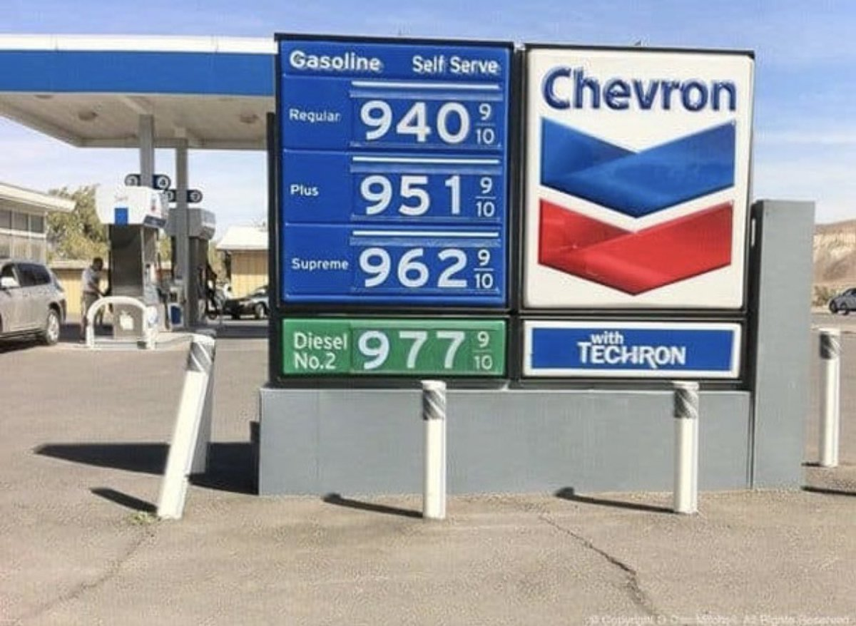gas at 9 in death valley ca fake news 2019