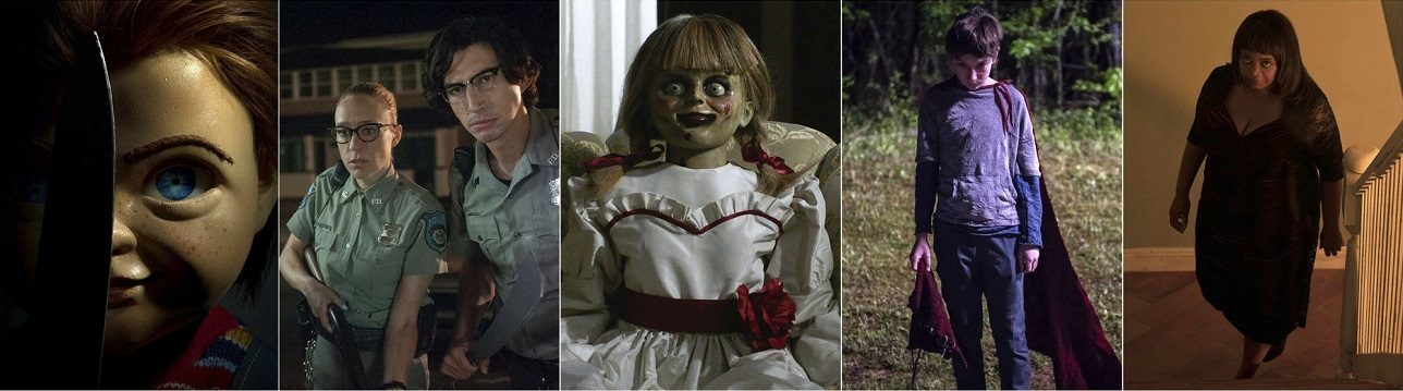 horror movies opening summer 2019 childs play annabelle images