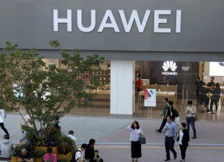 huawei ban from us could hurt tech companies 2019 images