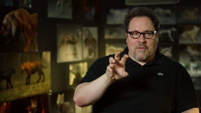 jon favreau talks the lion king and why a remake 2019 images