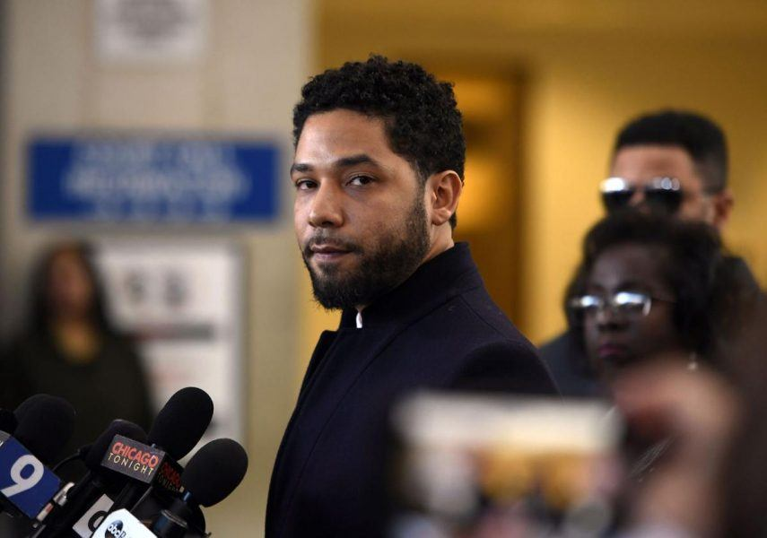 jussie smollett career ends with empire 2019