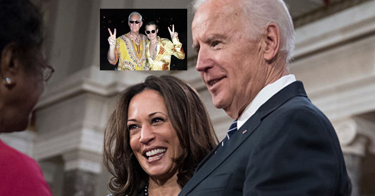 kamala harris with joe biden 2020 campaign images