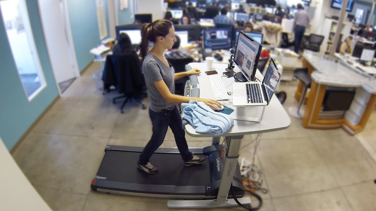 lifespan treadmill desk 2019 hottest fitness products