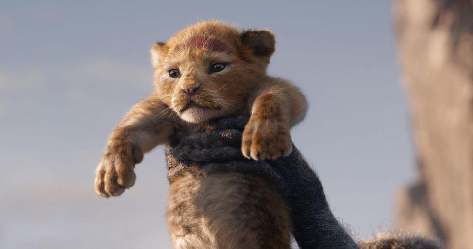 lion king movie with jon favreau movie tv tech geeks interview