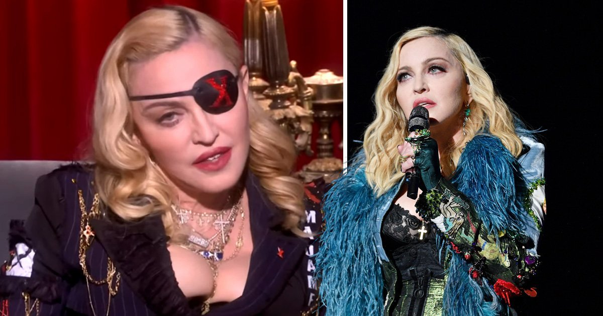 madonna spending 5 million on billboard music awards 2019