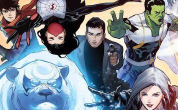 marvel brings on agents of atlas breaking new ground 2019 images