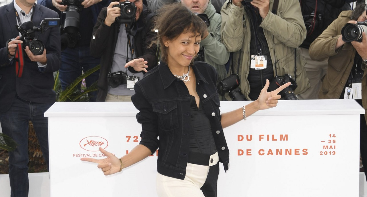 mati diop talks making history at cannes atlantique film mttg interview