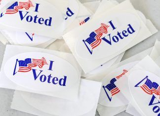 microsoft steps up to protecting elections in america 2019 images