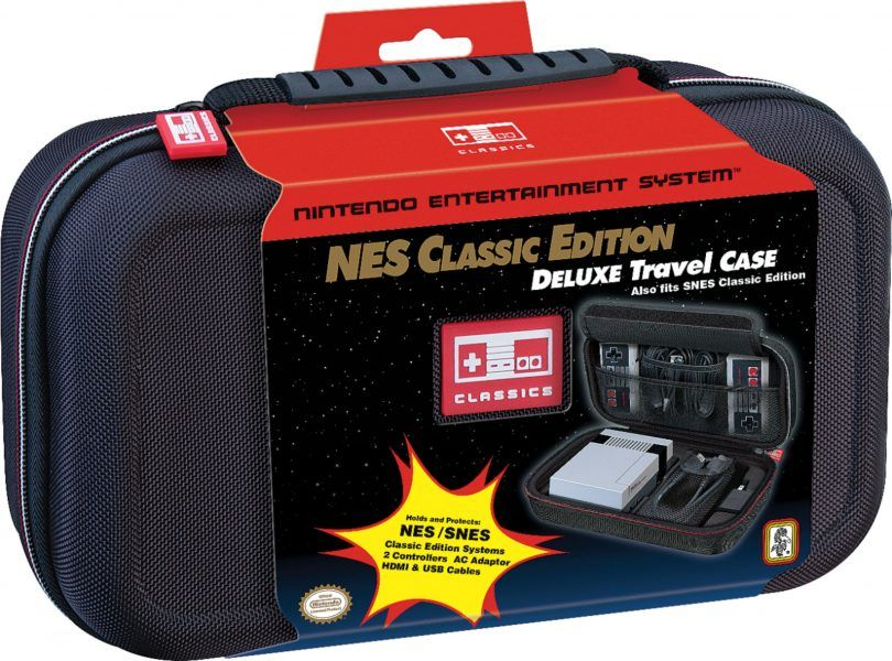 Nintendo NES Classic edition hot mothers day gifts 2019.