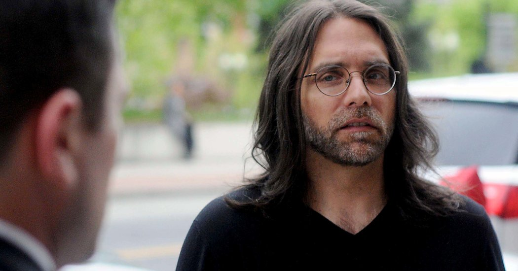 nxivm Keith Raniere trial