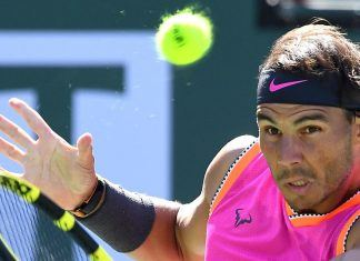 rafael nadal ready to attack madrid open after setbacks 2019 images tennis