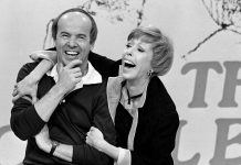 rip tim conway comedian star of carol burnett show dies at 85 2019 images