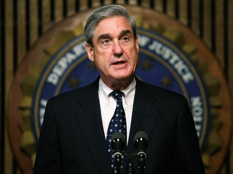 robert mueller full press transcript russia probe