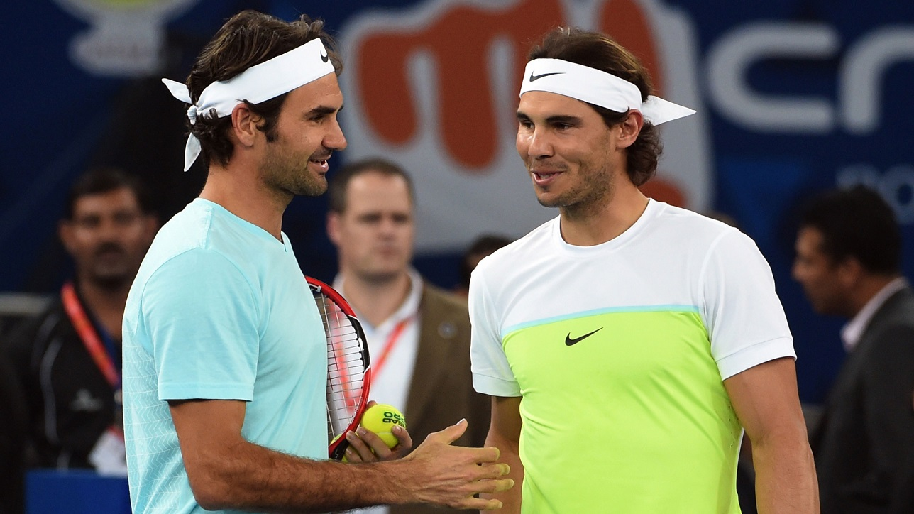 Madrid Open Roger Federer Loses To Thiem As Rafael Nadal Moves On Movie Tv Tech Geeks News