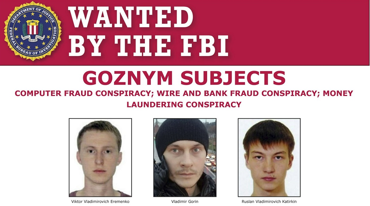 subjects wanted by fbi for malicions software attacks crop 2019