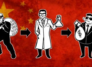 why china sucks as a tech trading partner 2019 images