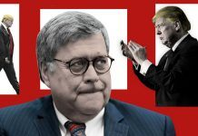 william barr has become donald trumps favorite patriot 2019 images