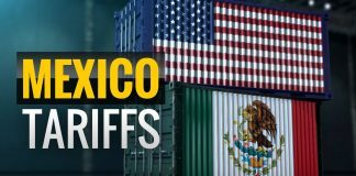 donald trump mexico tariffs deadline inspires talks 2019 images