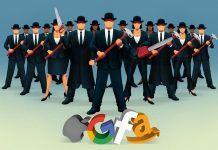 future of big tech breakups and google