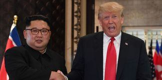 getting donald trumps facts right on north korea iran tariffs 2019 images