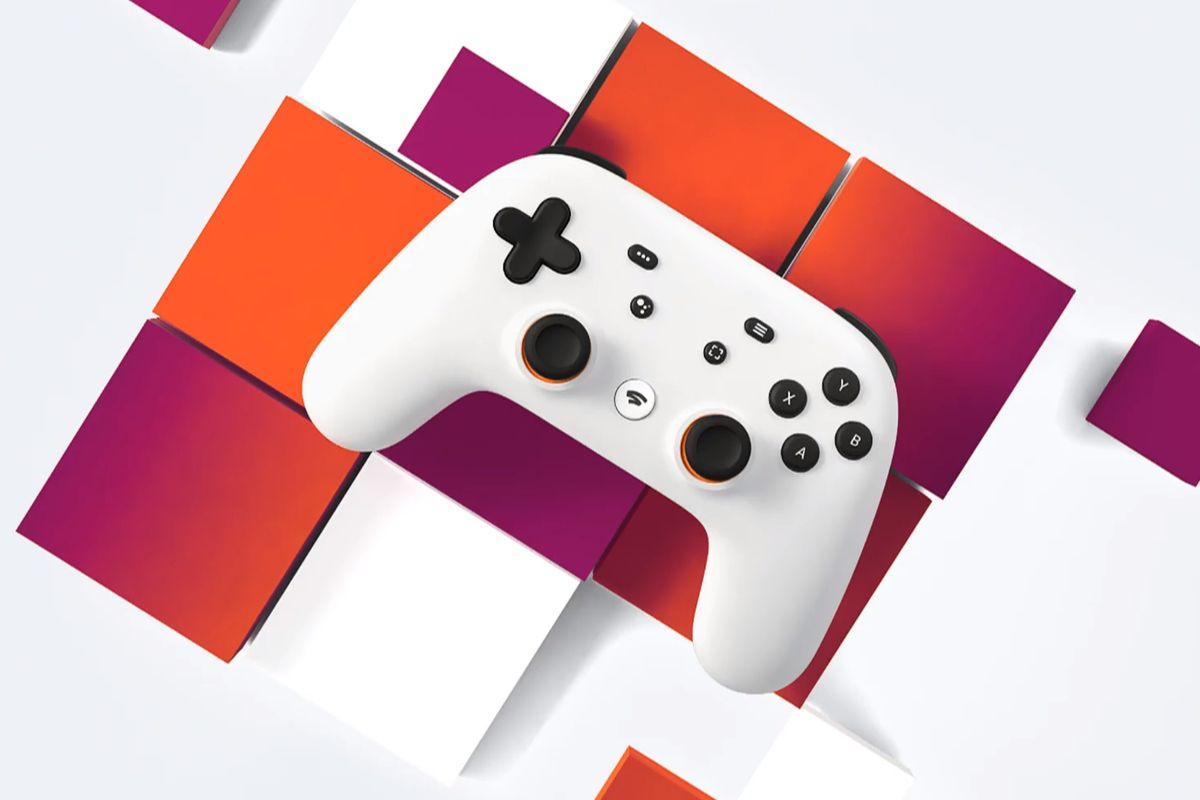 google goes gaming with stadia plus future of big tech breakup 2019 images