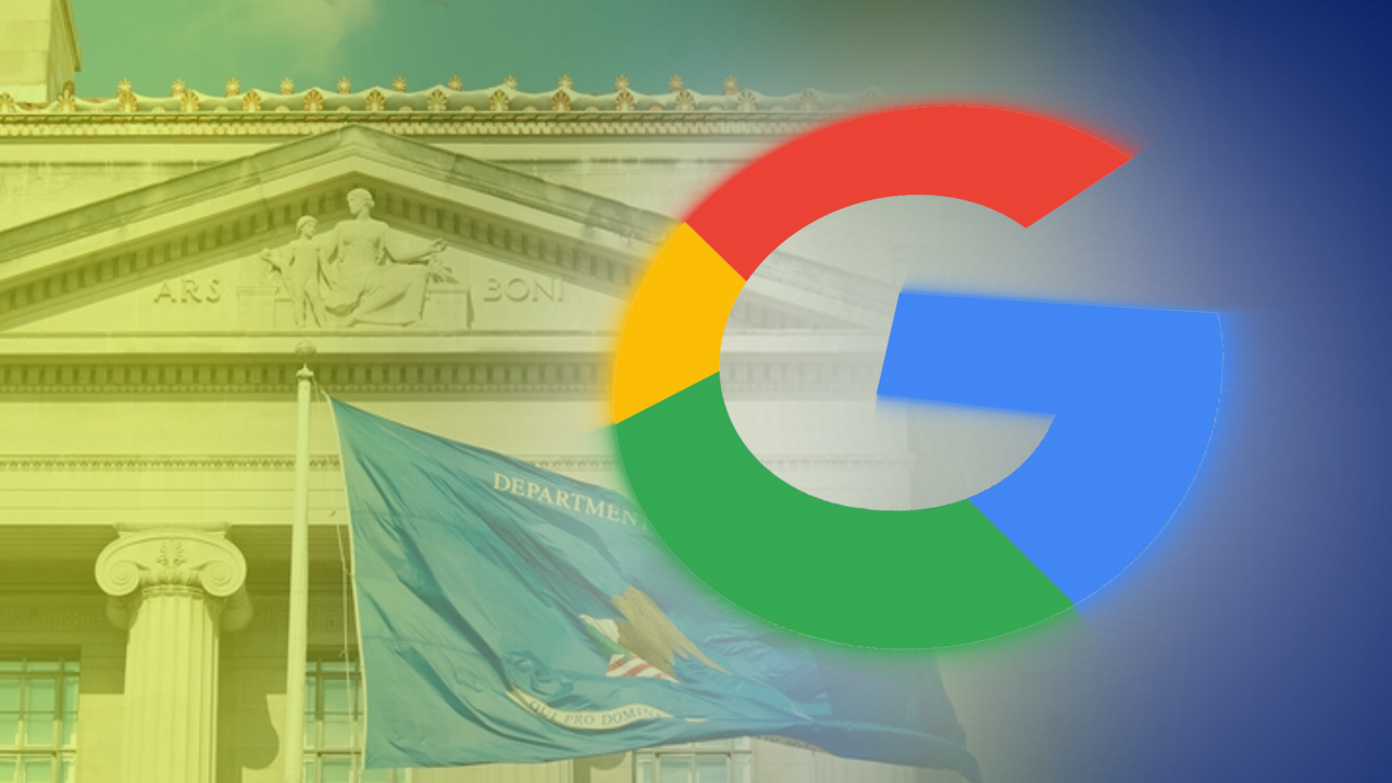 google under antitrust investigation by dept of justice us 2019 images