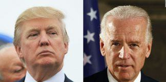 joe biden vs donald trump round one plus nancy pelosi no impeachment 2019 images