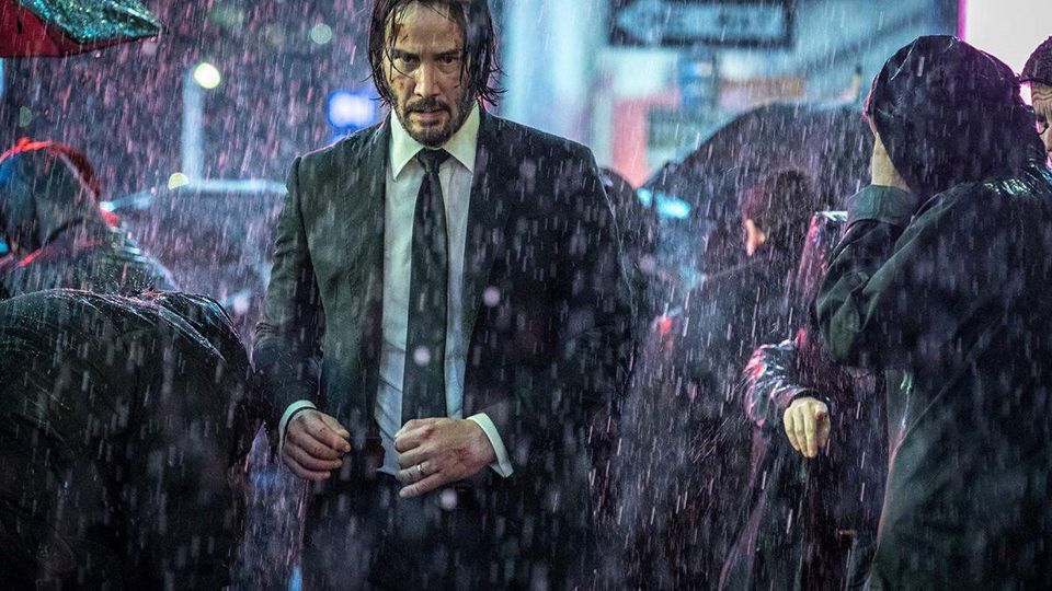 keanu reeves john wick 3 thrives at box office 2019