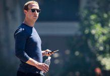 mark zuckerberg crytocurrency libra watch 2019