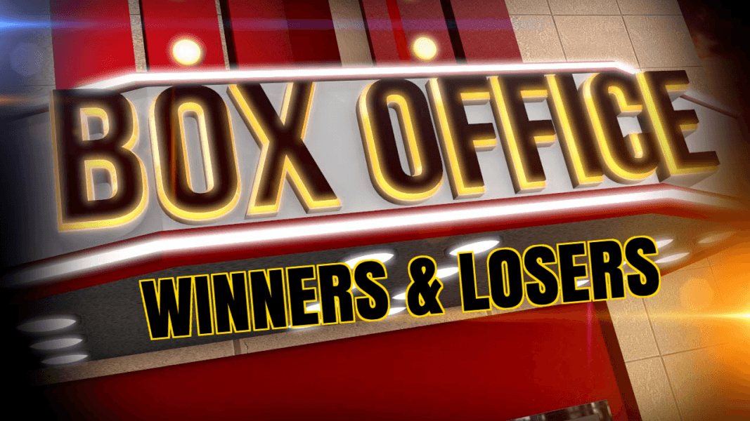movie box office winners and losers 2019