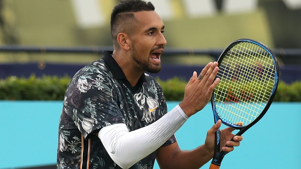 nick kyrgios rigged accusations 2019