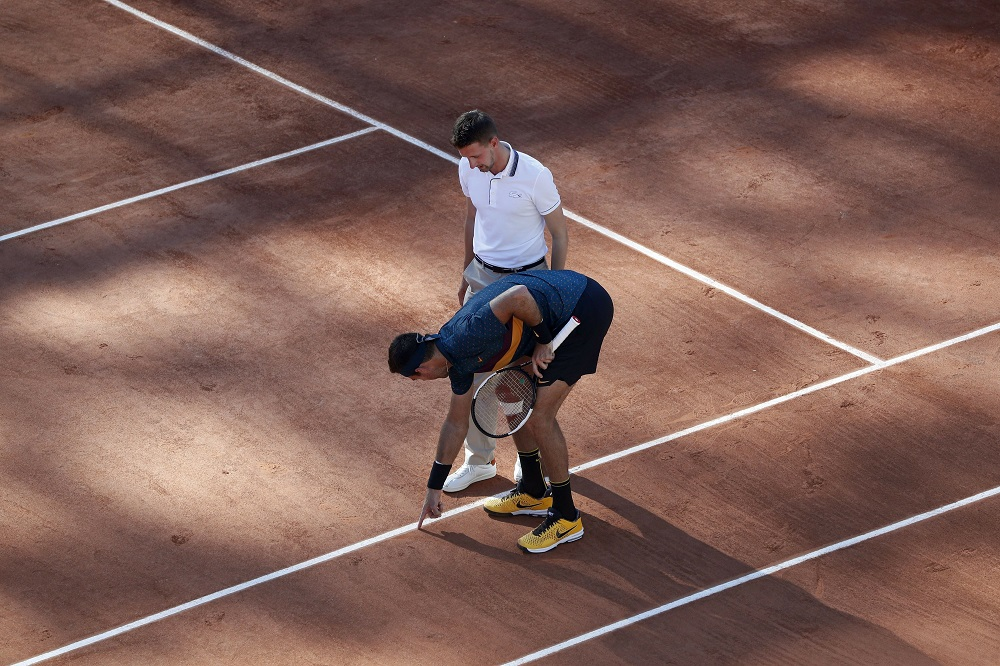 no replay frustration at roland garros 2019